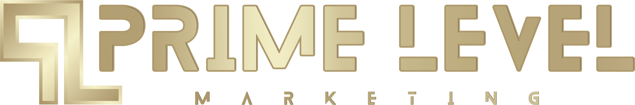 Prime level marketing logo full